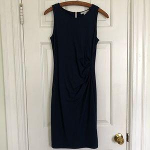 Kenneth Cole sleeveless bodycon dress